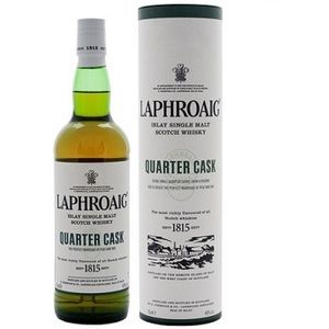 Whisky Laphroaig Quarter Cask 48° cl.70