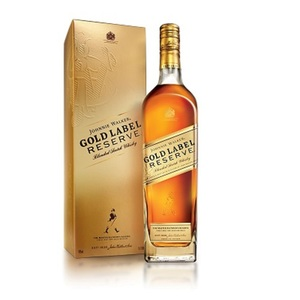 Whisky Johnnie Walker Gold Label Reserve 18 y cl.70