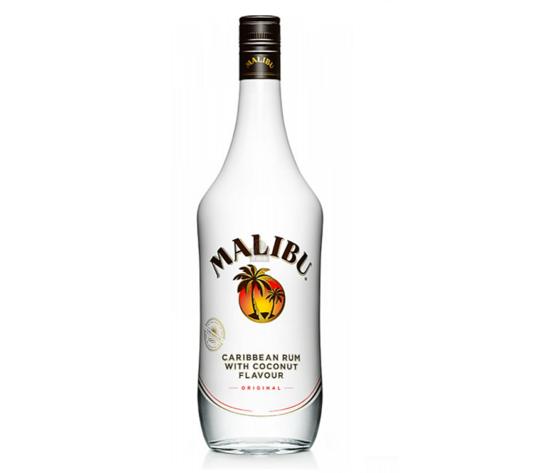 Rum Malibù 21° cl.100