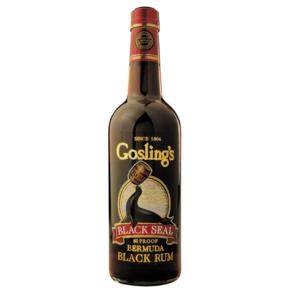 Rum Gosling's Black Seal 40° cl.70