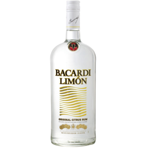Rum Bacardi Limon 32° cl.100