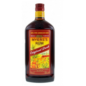 Rum Myers's Original Dark 40° cl.100
