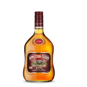 Rum Appleton Estate Signature Blend 40° cl.70