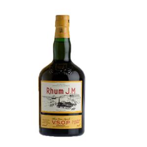 Rhum J.M. Vieux Agricole Vsop 43° cl.70