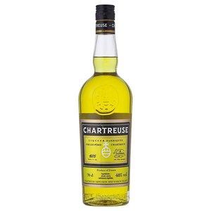 chartreuse jaune cl. 70  40°