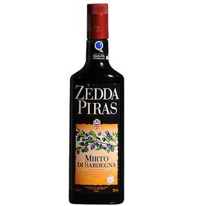 Mirto Rosso Zedda Piras cl.70