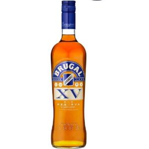 Rum Brugal XV Reserva Exclusiva 38° cl.70