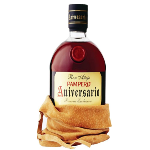 Rum Pampero Aniversario 40° cl.70