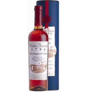 Rum Santa Teresa 1796 40° cl.70 Astucciato