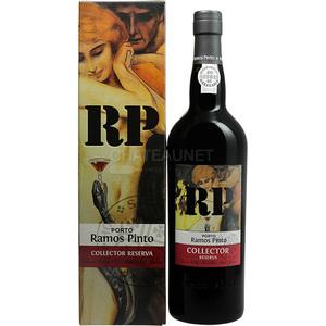 Porto Rosso Ramos Pinto Reserva Collector cl.75