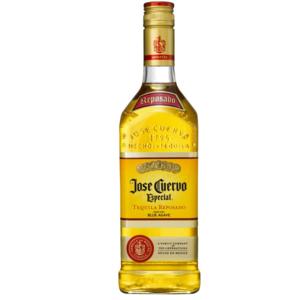 Tequila Cuervo Especial Reposado cl.100