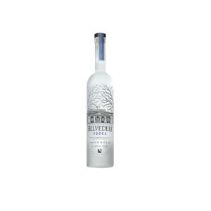 Vodka Belvedere 3 litri 40° illuminor