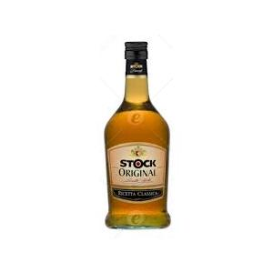 Brandy Original Stock 36° cl.100