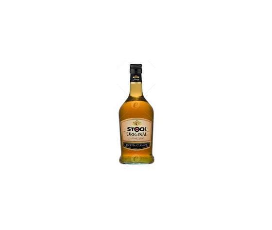 Brandy Original Stock 36° cl.100