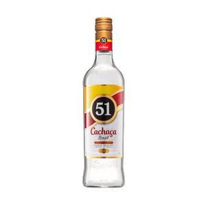 Cachaca 51 40° cl.100