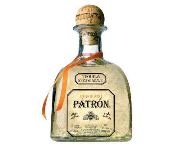 Tequila Reposado Patron cl.70