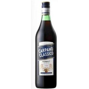 Carpano Classico Vermuth Rosso 16° cl.100