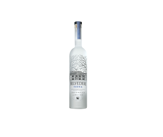 Vodka Belvedere 1,75  litri 40°
