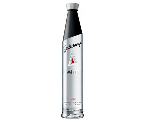 vodka stolichnaya elit cl. 70 40°