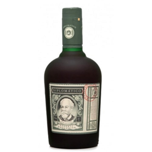 Rum Diplomatico Reserva Exclusiva 40° cl.70