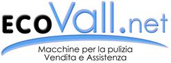 Logo eco vall