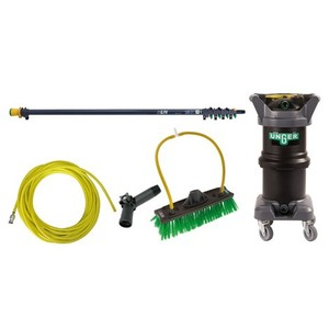 KIT LIGHT nLITE® HYDROPOWER DI KIT STARTER