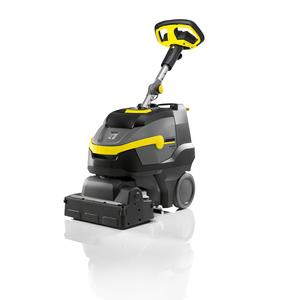 KARCHER LAVASCIUGA BR 35/12 C BP PACK