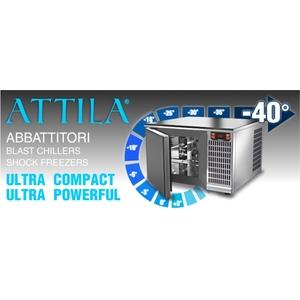 ABBATTITORE ATTILA GN 2/3