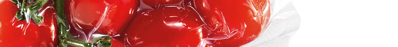 Busta sottovuoto pomodori