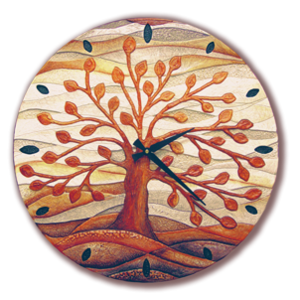 Orologio Cartapietra