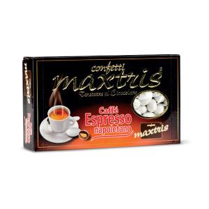 Confetti MAXTRIS Caffè Espresso Napoletano