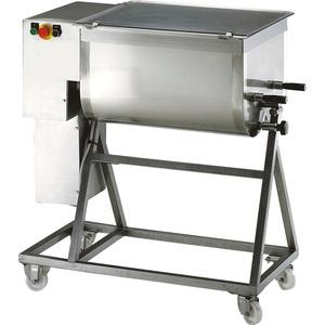 Impastatrice per carne monopala 75 kg impasto