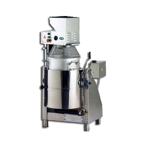 Mescolatore per polenta ribaltabile 40 kg