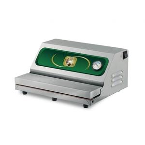Confezionatrice sottovuoto semi-automatica barra 35 cm-SMALL