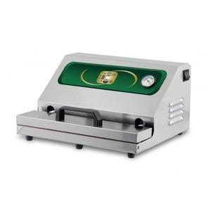 Confezionatrice sottovuoto automatica barra saldante 35 cm-EASYPACK