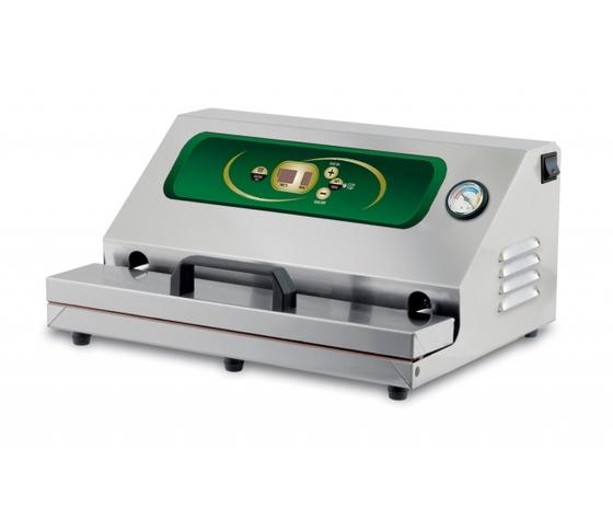 Confezionatrice sottovuoto automatica barra 40 cm