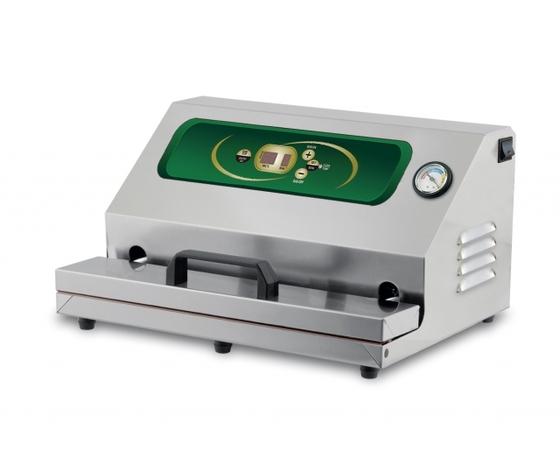 Confezionatrice sottovuoto automatica digit barra saldante 45 cm-1000/B