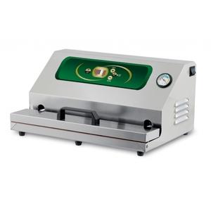 Confezionatrice sottovuoto automatica digit barra 55 cm-2000 S