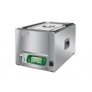 Cottura in sottovuoto a bassa temperatura 25 lt-CVS400