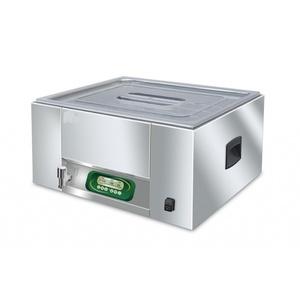Cottura in sottovuoto a bassa temperatura 50 lt-CVS 800