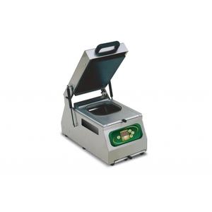 Termosigillatrice semi-automatica per vaschette
