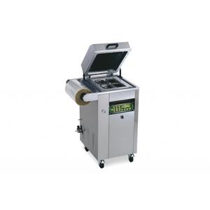 Termosigillatrice automatica per vaschette