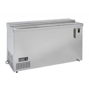 Raffreddatore per bibite a pozzetto 150x58x87