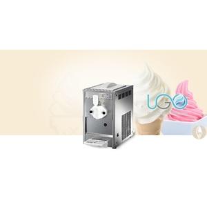 Macchina per gelato Soft e Frozen Yogurt