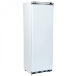 Armadio Freezer bianco 400 l. con interno in ABS
