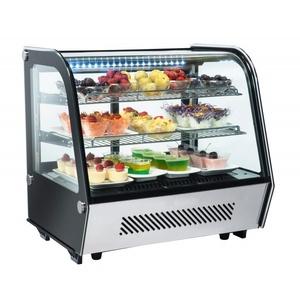 Espositore refrigerato da banco 70x57x69 cm