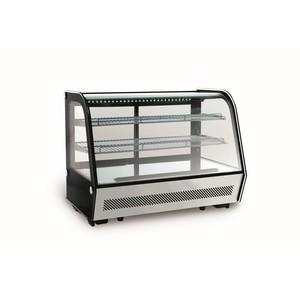 Espositore refrigerato da banco 88x57x67 cm-RC160