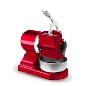 Grattugia formaggio RED finitura rossa
