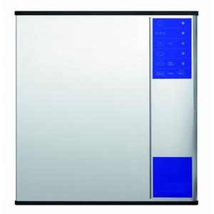 Fabbricatore di ghiaccio 154 kg/24h cubetto modulare raffreddamento ad aria-M132A