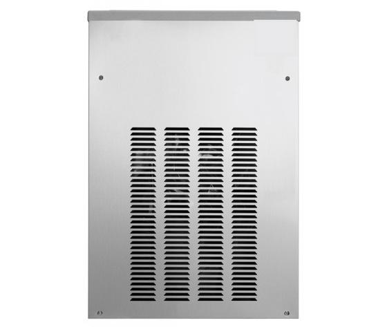 Fabbricatore di ghiaccio pepita 470 kg/24h senza deposito-NU470